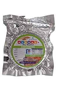 Nirmal's Dry Bhakhri HOT Combo-1 (200g Each) (Methi=2, Masala=2, Garlic=2, Jeera=2, Bajri=2, Coriander=2)