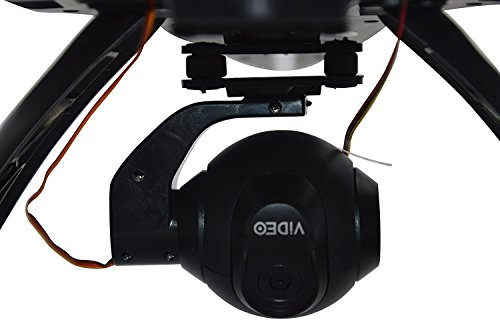 Blomiky 5.8G FPV HD 720P Camera for JXD 506G 506W 506V RC Quadcopter 506G Camera - 2