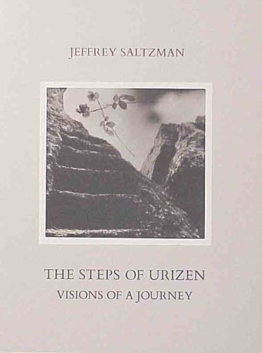 The steps of Urizen: visions of a journey