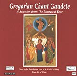 Gregorian Chant Gaudete:Liturg [Import USA]