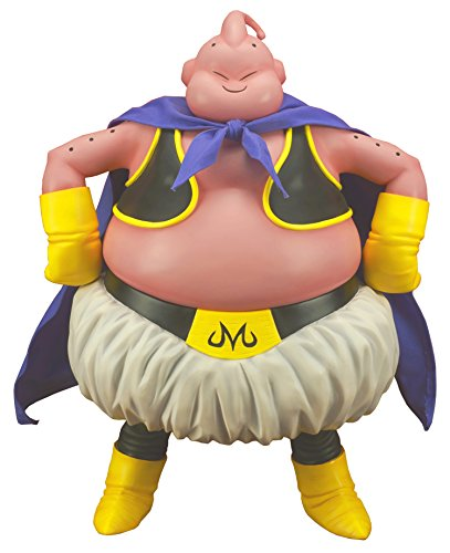 Dragon Ball Z Gigantic Series Majin Buu Virtue PVC Figura