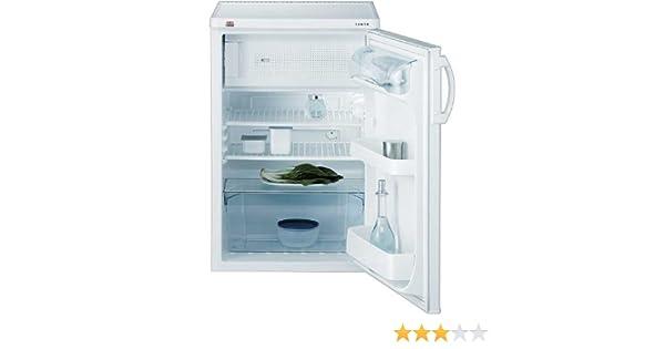 Aeg Kühlschrank Santo öko : Aeg santo 16 tk58 stand kühlautomat a 234 kwh jahr 140 l mit
