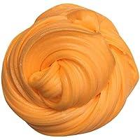 biggroup Mud de algodón para niños, Masilla esponjosa de 60 ml, Juguete de Arcilla para aliviar el estrés con Aroma (Azul)