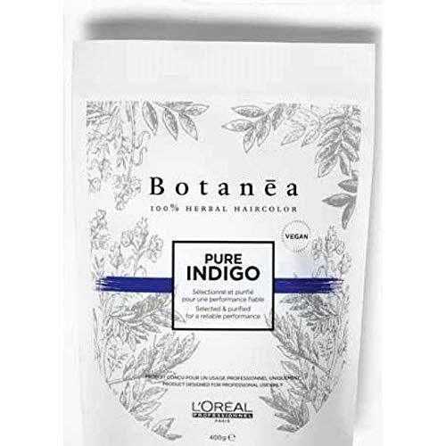 Pure Indigo Shade Nero 400 gr Botanea L'Oreal Professionnel