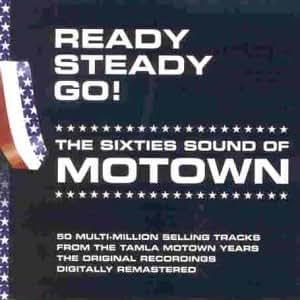 Ready Steady Go! The Sixties Motown Album