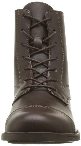 Aigle Isaro Stivali da Equitazione da Uomo Marrone (Brown - Marron (Dark Brown))