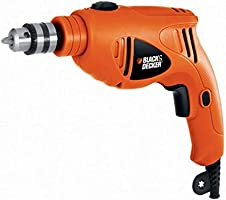 Black & Decker Hammer Drill - HD4810