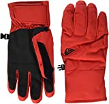 Quiksilver Men's Cross Snowboard and Ski Gloves