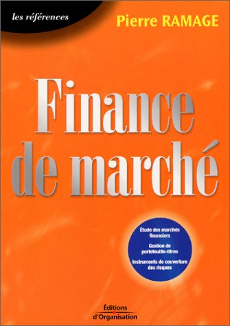 Finance de marché