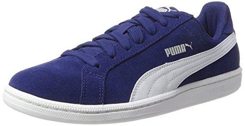 Produktbild Puma Unisex-Erwachsene Smashsd Sneaker,  Blau (Blue Depths-White),  42 EU