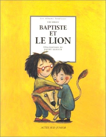 """<a href=""""/node/6039"""">Baptiste et le lion</a>"""