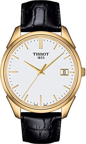 Tissot TISSOT VINTAGE 18 KT T920.410.16.011.00 Montre-Bracelet pour hommes