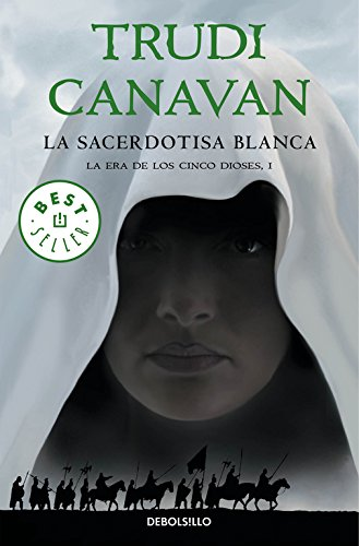 La sacerdotisa blanca/ The Novice