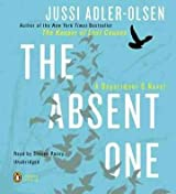 The Absent One Adler-Olsen, Jussi ( Author ) Aug-21-2012 Compact Disc