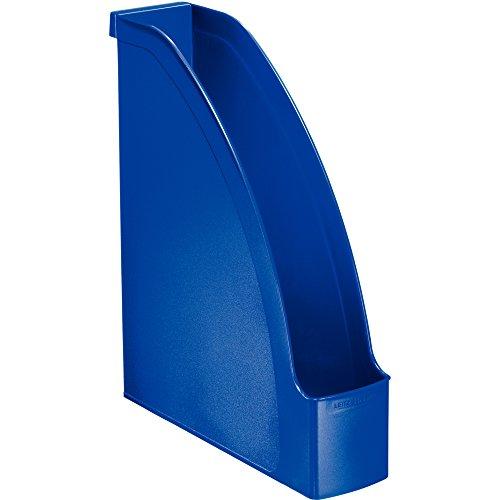 Preisvergleich Produktbild Leitz 24760035 - Stehsammler Plus 2476 blau