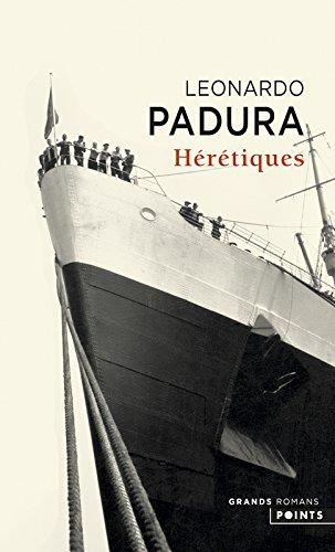 Hérétiques par Leonardo Padura