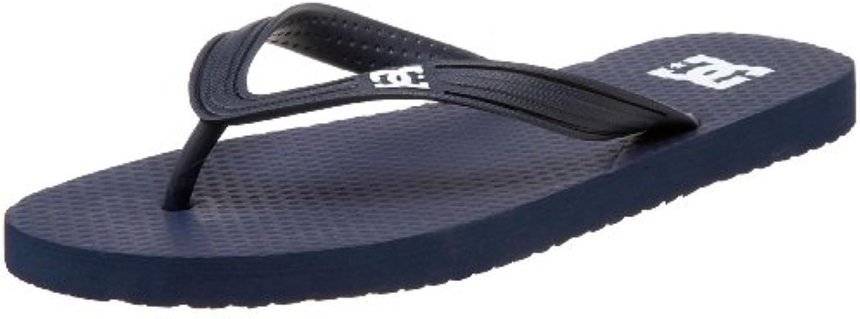 e2cab11ae4707d DC Men's Ponto Flip Flops 301264 | Prestazione eccellente | Scolaro/Ragazze  Scarpa