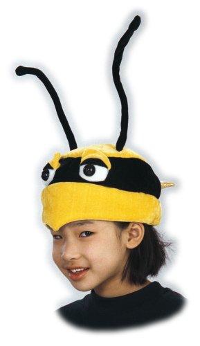 ee Hat (Kid's Bumble Bee Hat)