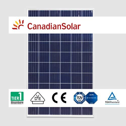 65 mm x 65 mm 0,6 Watt 3 Volt polykristallines Solarzellen Modul
