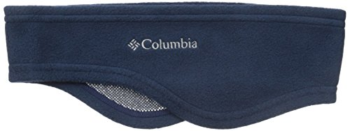 Columbia Unisex Stirnband, Thermarator Headring, Polyester, Blau (Collegiate Navy), Gr. L/XL, 1556781