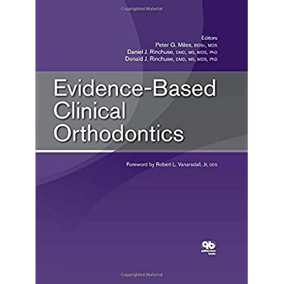 Evidence Based Clinical Orthodontics