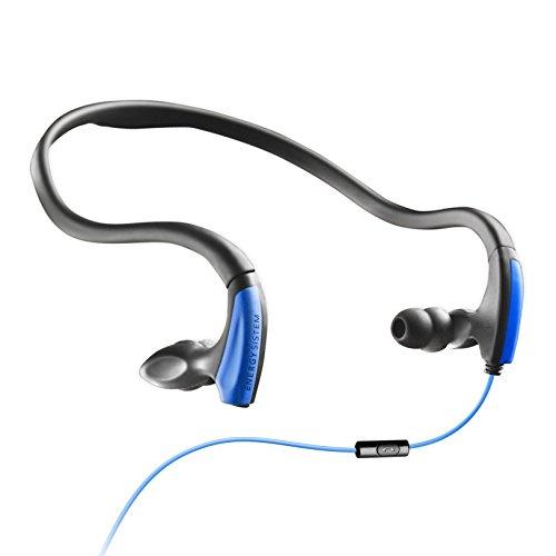 Energy Sistem Running Blau – Kopfhörer, Nackenbügel