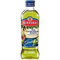 Bertolli Olivenöl extra Vergine di Oliva Gentile leicht fruchtig, 500 ml