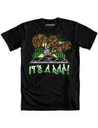 Amazon.es  camisetas rap - Mighty Fine   Camisetas   Camisetas ... 39b082c6390