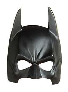 Rubies - Original Batman Maske Batmanmaske für Kinder