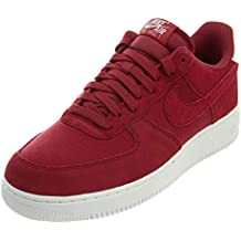 802f56dd25 Amazon.es  nike air force - Rojo