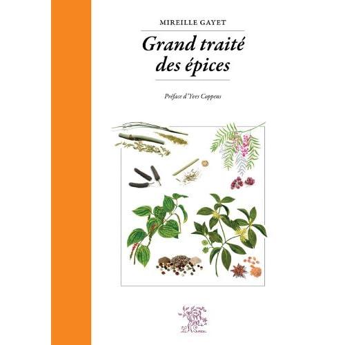 Grand traité des Épices