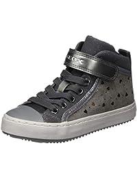 Geox J Kalispera Girl I, Sneaker para Niñas