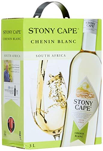 Stony Cape Chenin Blanc Südafrika trocken Bag-in-Box (1 x 3 l)