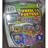 Wheel Of Fortune Second Edition TV Plug ...