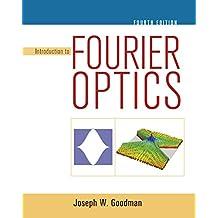 INTRO TO FOURIER OPTICS 4/E