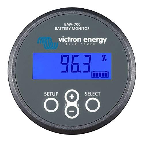 Controleur de batterie victron energy bmv700