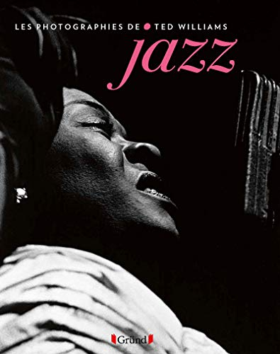 Jazz par Ted WILLIAMS