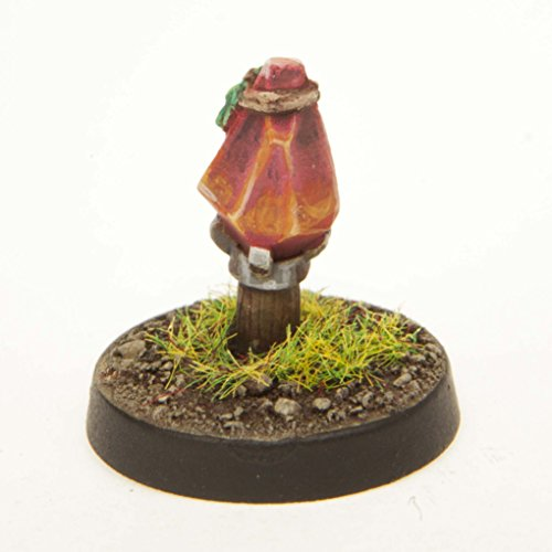 Stonehaven-Gnome-Objective-Marker-Miniature-Figure-for-28mm-Table-top-Wargames-Made-in-USA