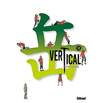 Vertical - Tome 12