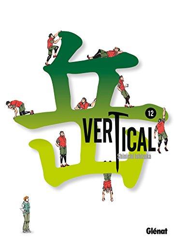 Vertical (manga)