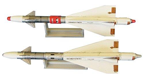 Plus-Model al4044-Maqueta de Missile R de 40T