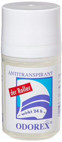 Odorex Antitranspirant Roll-on, 6er Pack (6 x 50 ml)