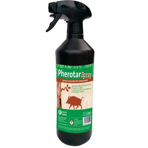 Pherotar Spray - Buchenholzteer mit Pheromonen 1 Liter