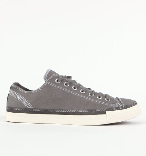 Converse - - Chuck Taylor OX Chaussures LP Anthracite