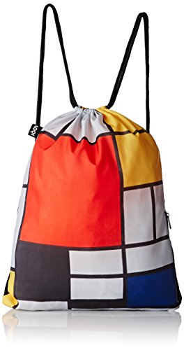 LOQI-MUSEUM-Piet-Mondrian-Composition-Backpack