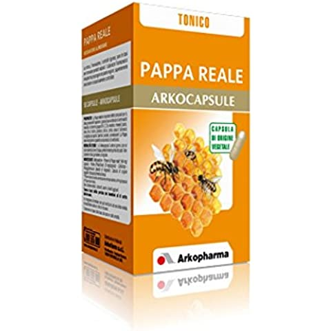 PAPPA REALE ARKOCAPSULE 50CPS