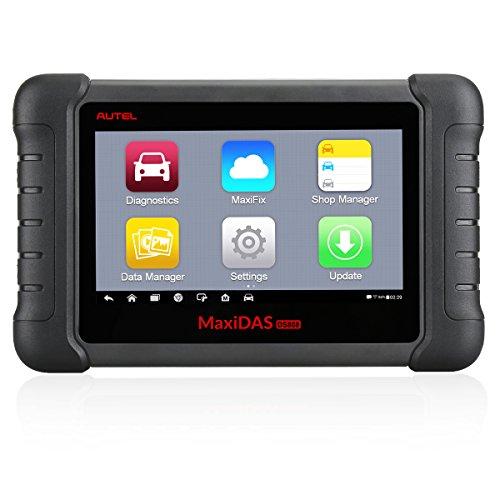 Price comparison product image Autel Maxidas DS708 Car Diagnostic Tool Automotive Diagnostic Machine