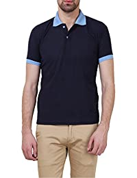 X-Cross Regular Fit Cool Polo T-Shirt For Men - Casual Men's Wear T Shirts With Half Sleeves And Polo Neck (Available...