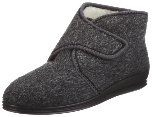Rohde Marc 2613, Chaussons homme Gris-TR-F5-141