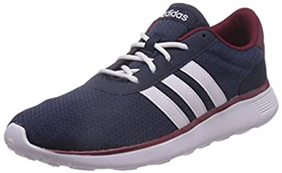 6007dd0cbd9afa switzerland adidas neo cf lite racer mid bb9936 suede black grey scarpe  uomo 4001b 94bb1  official store adidas neo mens lite racer sneakers 8c57f  222f0